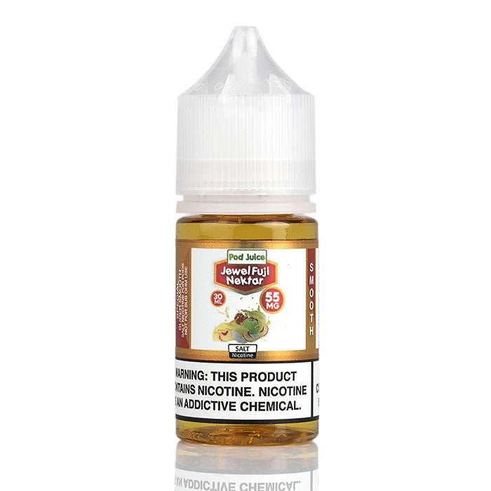JEWEL FUJI NEKTAR - POD JUICE E-LIQUID - 30ML