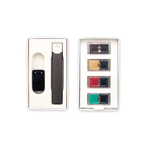 JUUL Starter Kit with Mixed Pods