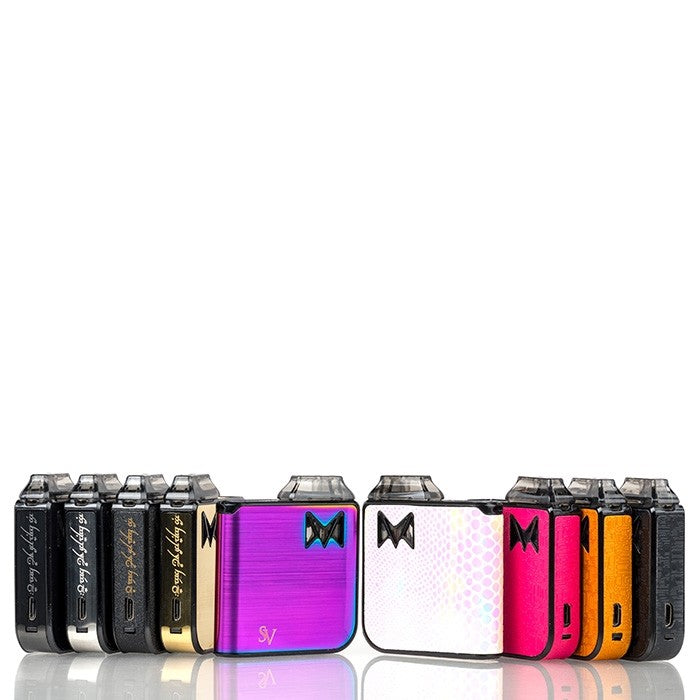 Smoking Vapor Mi-Pod Ultra-Portable System
