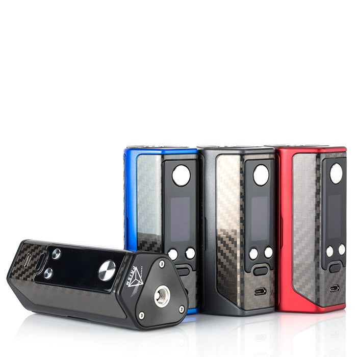 Modefined Prism 250W TC Box Mod