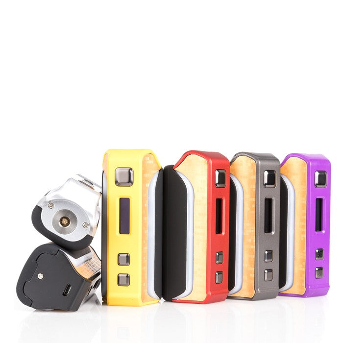 Pioneer4You iPV Velas 120W TC Box Mod