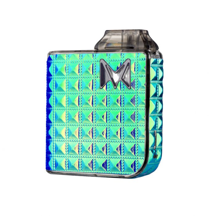 Smoking Vapor Mi-Pod Ultra-Portable System - Rave Edition Unity