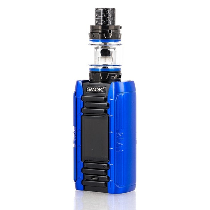 SMOK E-Priv 230W TC Starter Kit - Black