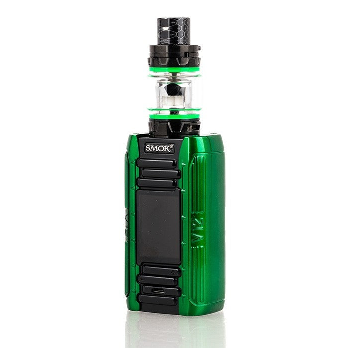 SMOK E-Priv 230W TC Starter Kit - Green