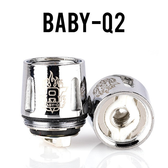 SMOK TFV8 Baby Beast Replacement Coil - 0.4 ohm
