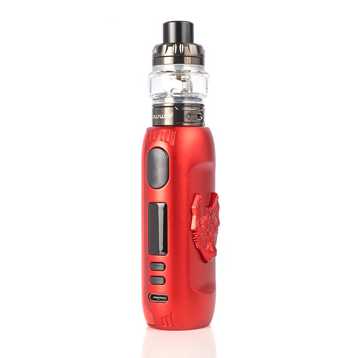 Snowwolf KFeng 80W Kit 2500mAh