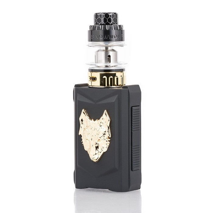 SnowWolf MFENG BABY 80W TC Starter Kit