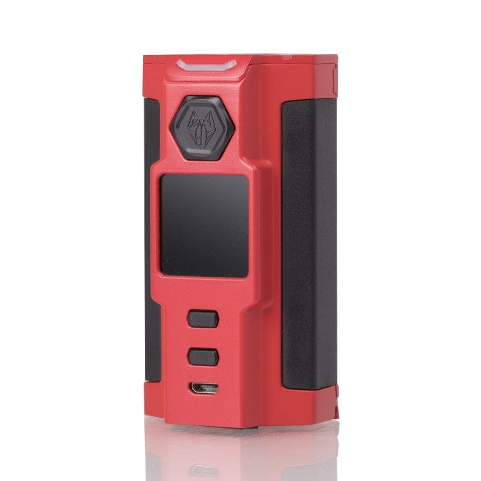 SnowWolf VFENG-S 230W TC Box Mod