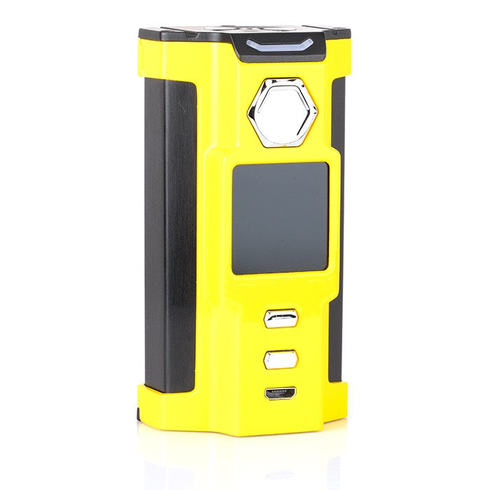 SnowWolf VFENG 230W TC Box Mod