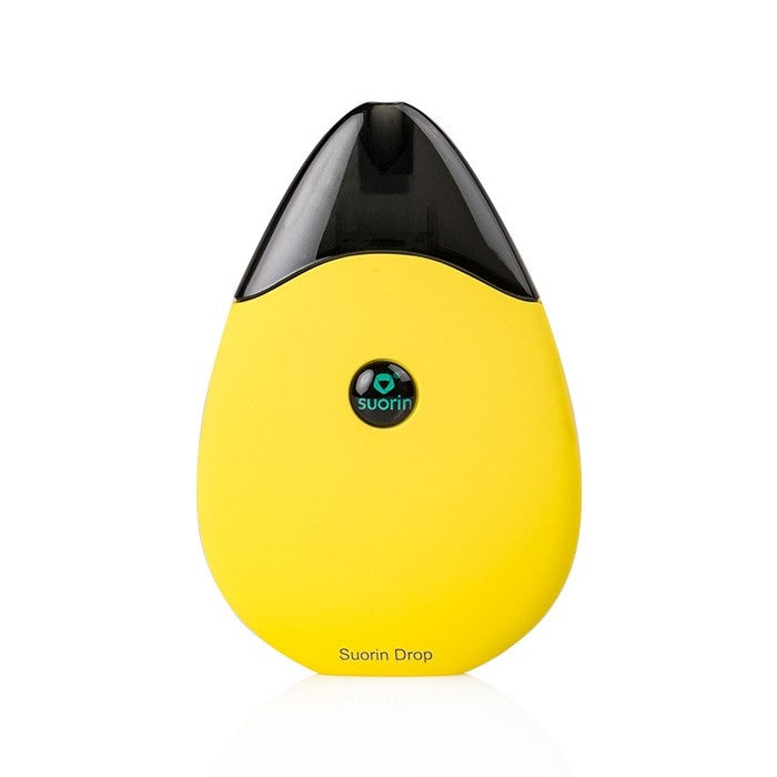 Suorin Drop Ultra-Portable System - Yellow