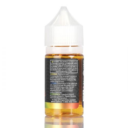 SUPER CEREAL - THE MAMASAN SALT - 30ML