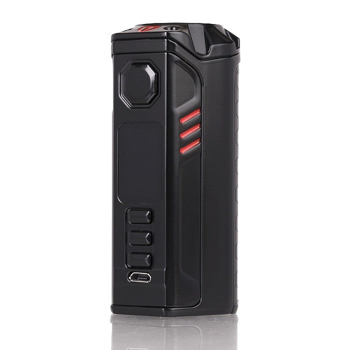 Think Vape Finder DNA250C 300W Box Mod - Black