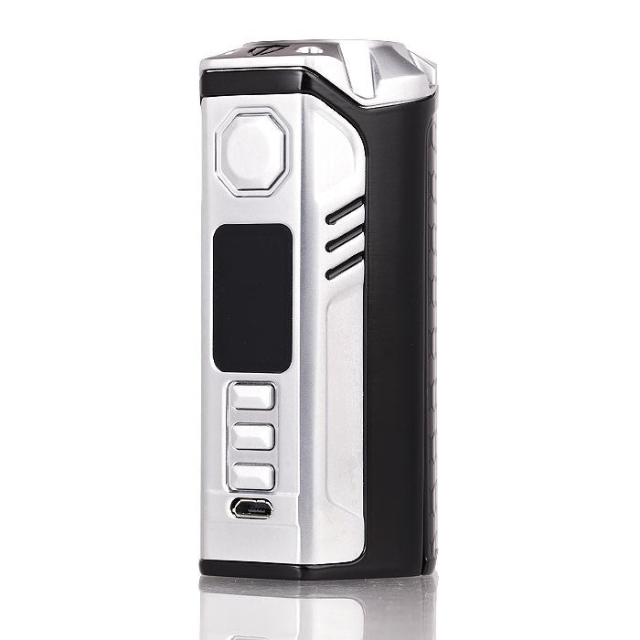 Think Vape Finder DNA250C 300W Box Mod - Silver