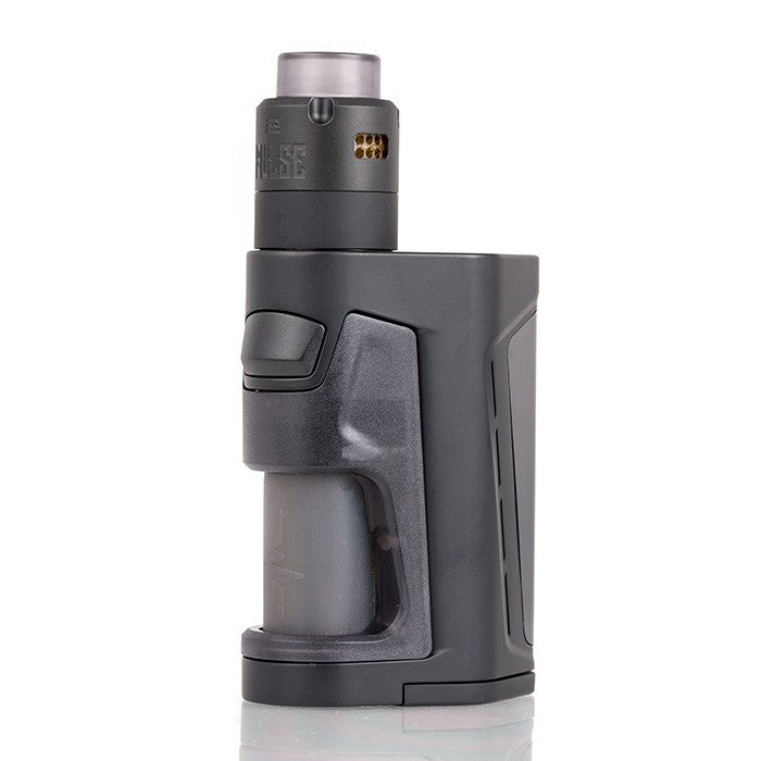 Vandy Vape PULSE DUAL 220W Squonk Starter Kit