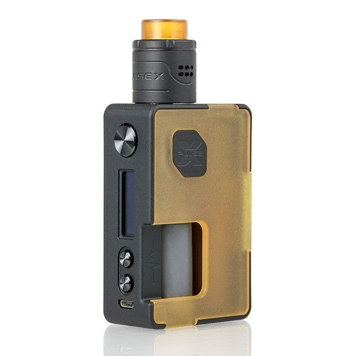 Vandy Vape Pulse X 90W Starter Kit