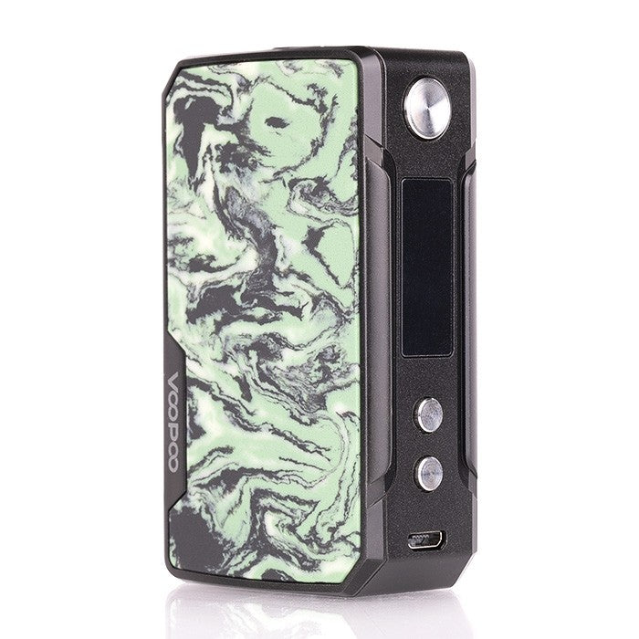 VOOPOO DRAG Mini 117W TC Box Mod