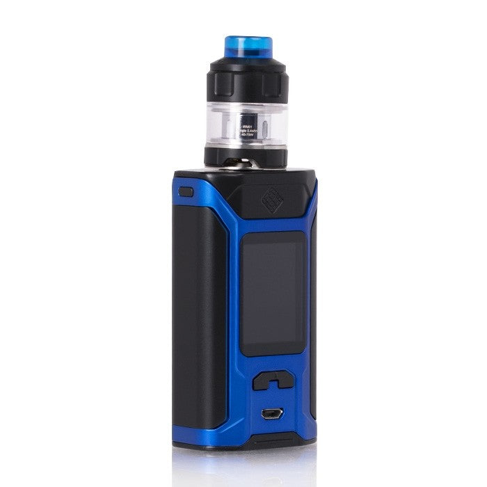 Wismec SINUOUS RAVAGE230 200W TC Starter Kit