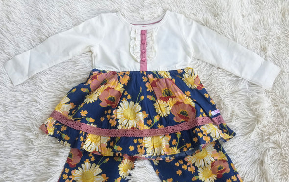 Blossom Bliss Tori Tunic