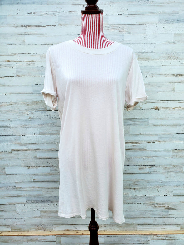 Sandy Sandra T-Shirt Dress