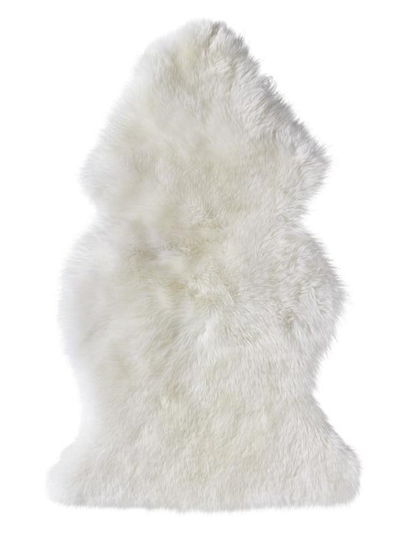 MERINO SHEEPSKIN | WHITE - Lux & Hide
