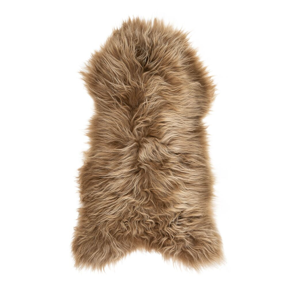 ICELANDIC SHEEPSKIN | COPPER