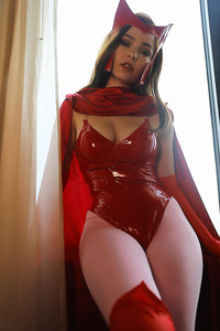Scarlett Witch Print (Signed)