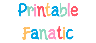 Printable Fanatic