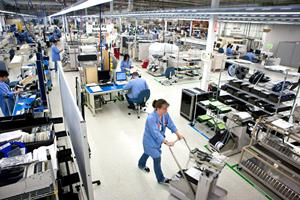 Ready, Set, LEAN Manufacturing
