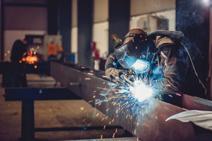 Top Five Welding Products