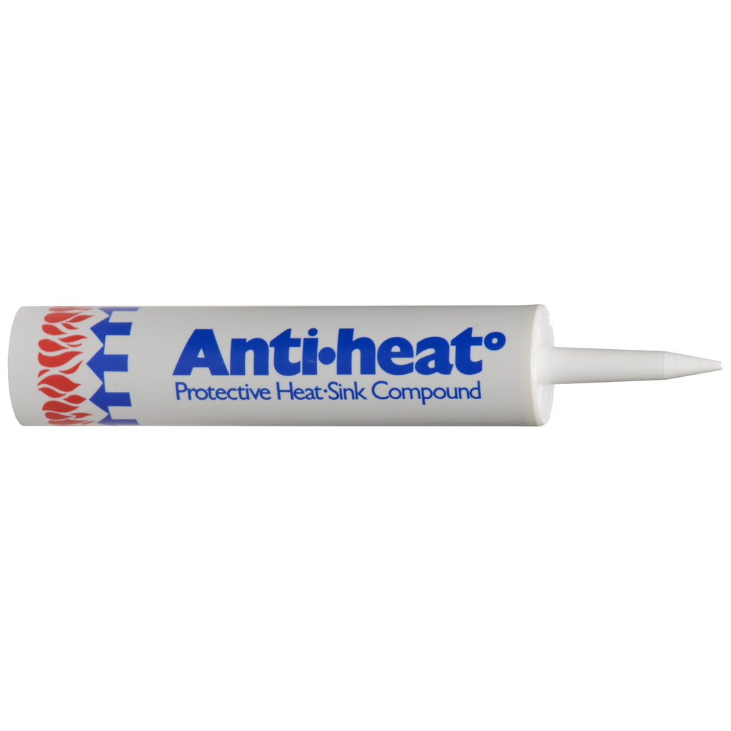 Anti-Heat Heat Absorbing Compound (12 oz. Tube)