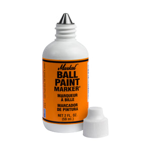 BALL PAINT MARKER