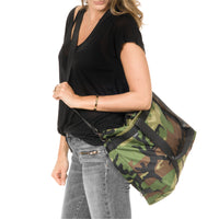 The ANDI - Camo Gunmetal