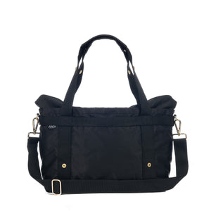 The ANDI Small - Diamond Black
