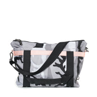 The ANDI Small - Winter Camo Quartz Pink