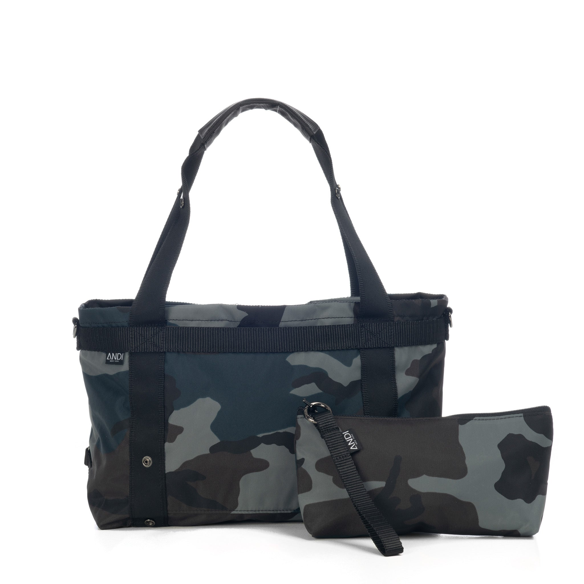The ANDI Small - Ink Camo