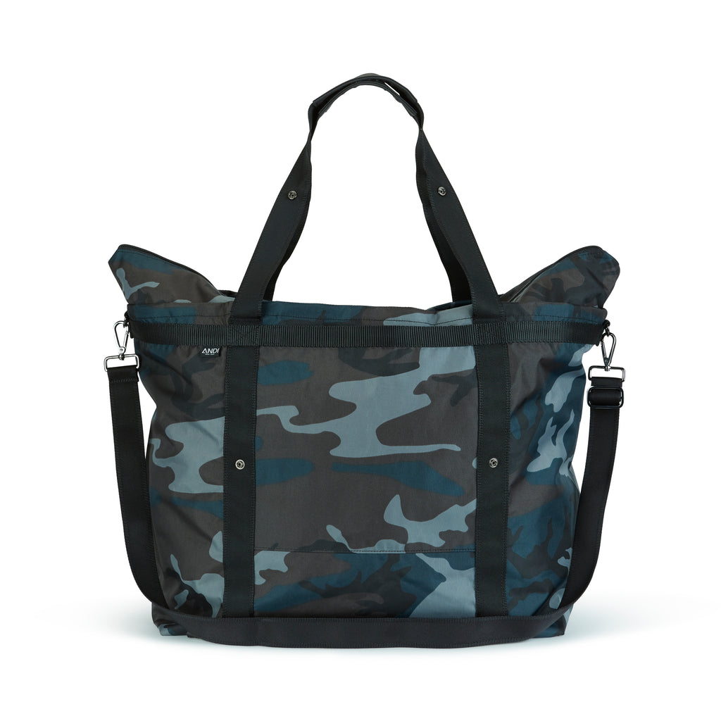 The ANDI XL - Ink Camo
