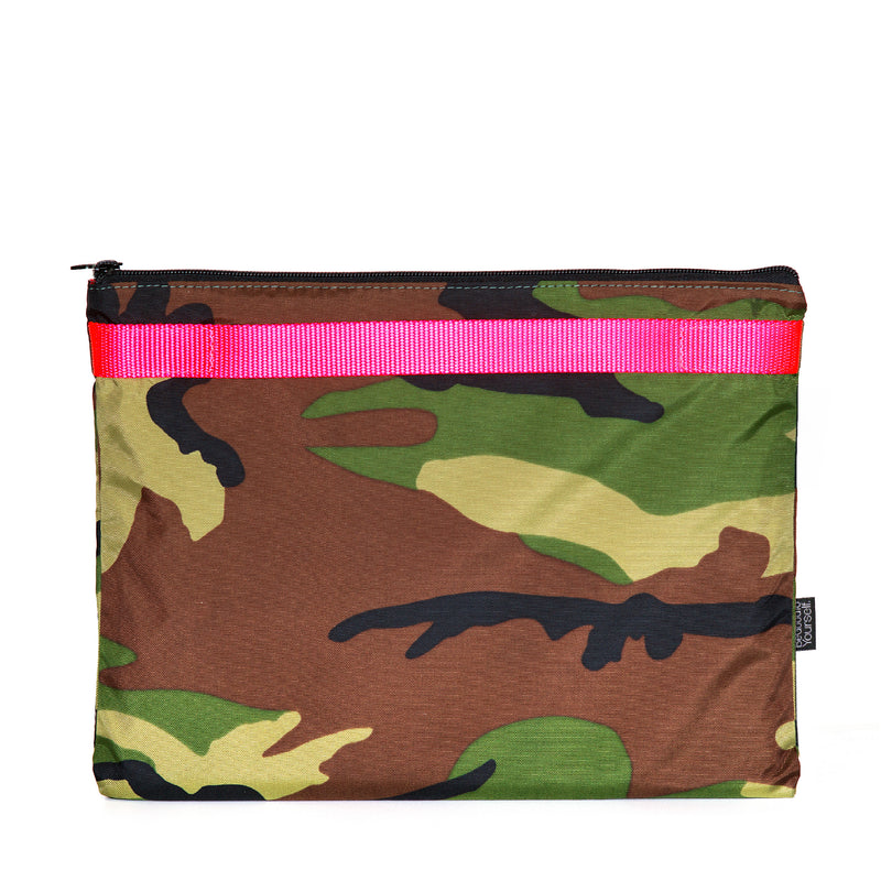 ANDI Too - Camo Pop Pink