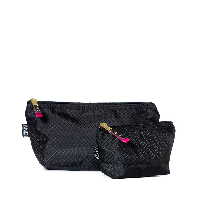 ANDI Pocket - Diamond Black