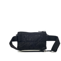 Urban Clutch - Black Leopard