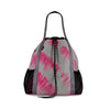 Studio Backpack - Hot Pink Tie Dye