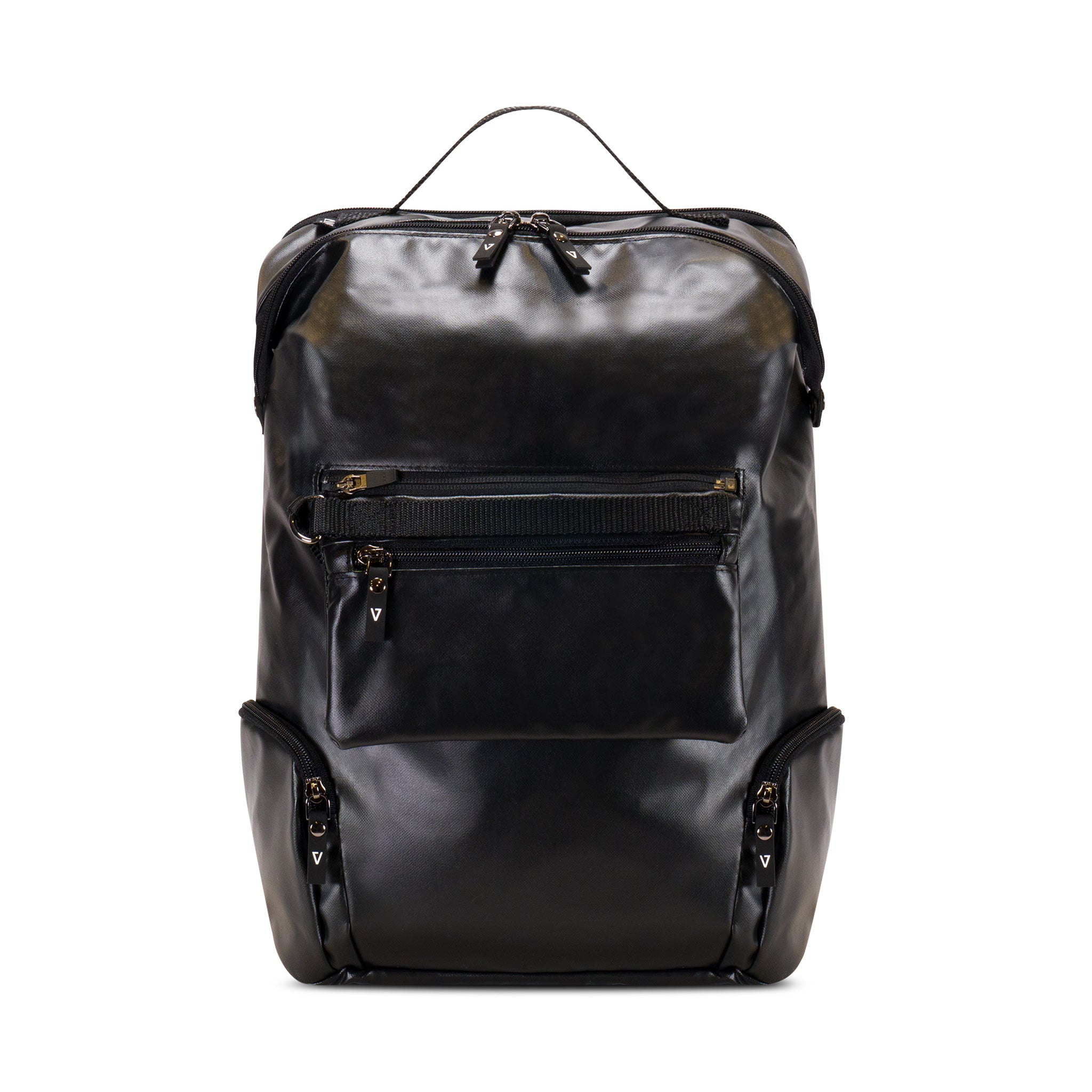 ANDI Backpack - Midnight Coated