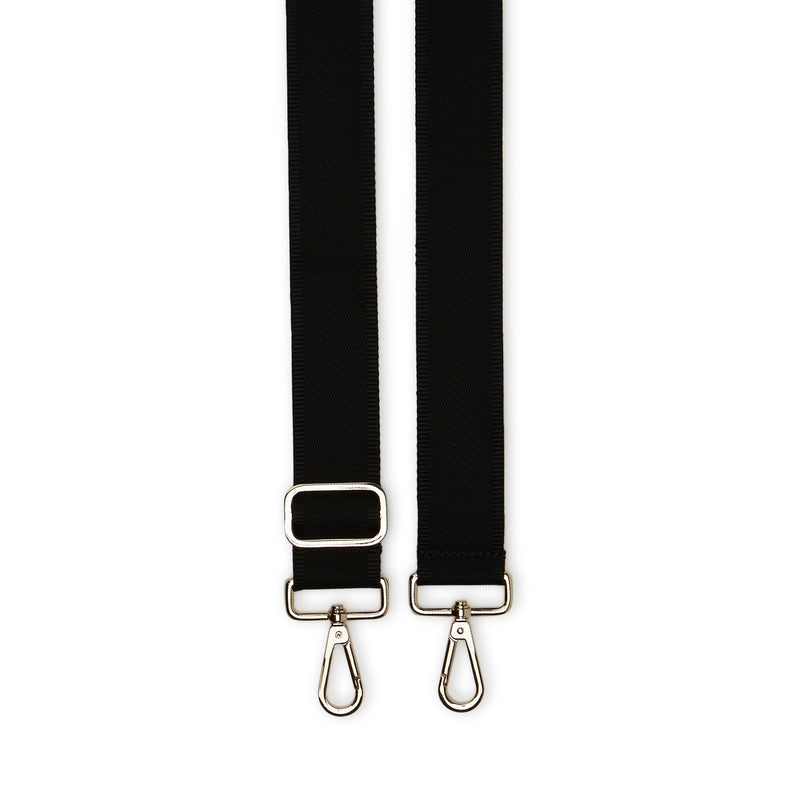 ANDI Strap - Black (Gold)