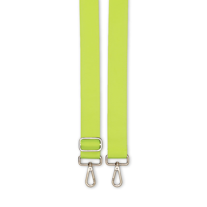 ANDI Strap - Hot Yellow (Gold)