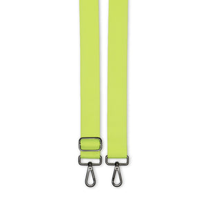 ANDI Strap - Hot Yellow (Gunmetal)