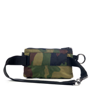 Urban Clutch - Camo Gunmetal