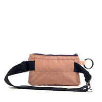 ANDI Urban Clutch - Malbec Quartz