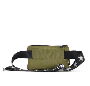 Urban Clutch - Sage Star