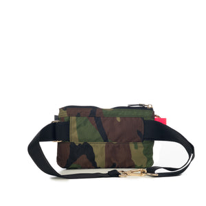 Urban Clutch - Camo Pop Pink