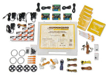 Hummingbird Duo Small Classroom Kit: For 8 to 12 Students