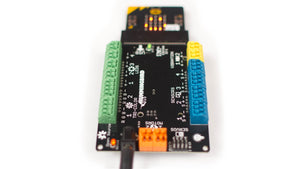 Hummingbird micro:bit Adapter